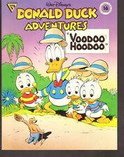 Gladstone Comic Album #16 ~ Walt Disney's Donald Duck Adventures ~ (7.5) WH