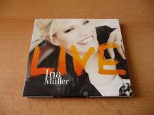Doppel CD Ina Müller - Live - 2012