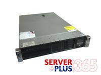 HP ProLiant DL380p G8 server, 2x 2.6 GHz 8-Core, 192GB RAM, 4x 240GB SATA SSD