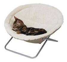 Katzenbett Liegemulde für Katzen Sessel Bett Katzenliege Schlafplatz Liege Stuhl