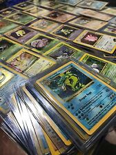 Pokemon Lot Collection, ONLY Holographic Cards