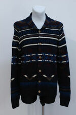 H&M Collared Button-Front Cardigans for Men