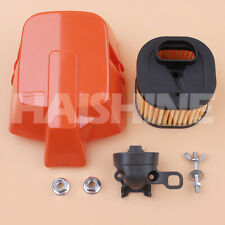HD Top Air Filter Cover Kit Fits Husqvarna 362 Special 371 372 XP XPW 503817701