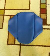 HONDA 185S ATC Blue 1981-83 Custom Hand Made Seat Cover