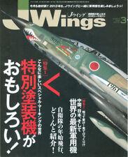 J WINGS 175 JMSDF_BOEING MV-22B_RCAF SNOWBIRDS_SHIN MEIWA US-2_USMC CH-46E_USAF