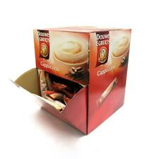 DOUWE EGBERTS CAPPUCCINO ONE CUP STICK SACHETS x 50