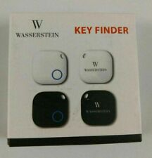NEW Key Finder Selfie GPS Find Your Keys Pet Phone Black Android and IOS NIB