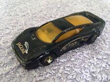 HotWheels JAGUAR JX220 Car - Scale 1:64