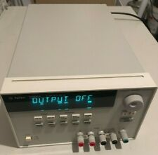Agilent E3632A Dual Output Power supply 0-15V, 7A / 0-30V, 4A GPIB RS232