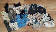 Bekleidungspaket Kleidung Baby Junge Gr 62/68