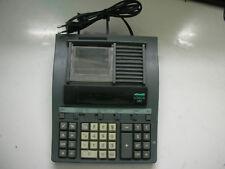 Calcolatrice Olivetti Logos 382