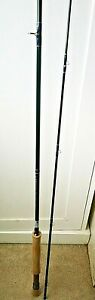 """Koike """"Conquest 290"""" 2.9M(9ft 6in) Fly fishing Rod High modulus carbon 7/8 - NEW"""