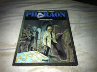 PHARAON - N°3 L'INCARNATION DE SETH / DUCHATEAU . HULET