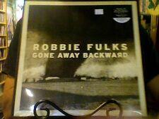 Robbie Fulks Gone Away Backward LP sealed vinyl + mp3 download Bloodshot