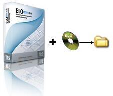 ELO Office Verzeichnisimport EVI