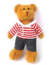 Plüschbär - 30cm Stofftier Kuscheltier Bär Teddy  - 20103B
