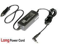 Car Charger for Acer Chromebook CB3-431 CB3-431-12K1 CB3-431-C0AK CB3-431-C0MZ