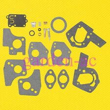 Carburetor Rebuild Carb Kit For Stens 520-522 Briggs & Stratton 495606 494624