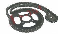 KMC Cam Timing Chain For Honda Big Red 250 ATC250ES 1985-1987 #14401-MR4-901