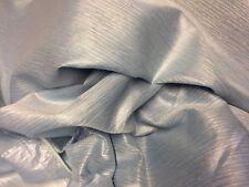 Prestigious Textiles Universal Azure Heavy Sheer Curtain Fabric 300cm wide -1m