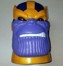 Px Exclusive Marvel Comics Thanos Head Bust Coin Bank Monogram Avengers