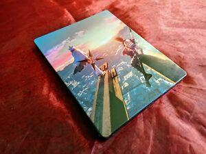 Final Fantasy VII Remake Intergrade PlayStation 5 / PS5 Steelbook (KEIN SPIEL)