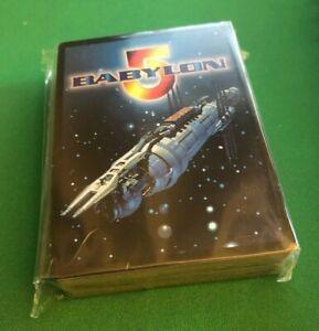 Babylon 5 CCG - 90 Uncommon Premier Cards