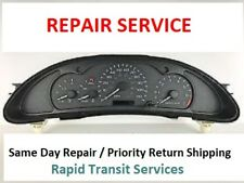 Chevrolet Cavalier 2002, 2003, 2004, 2005 Instrument Gauge Cluster Repair