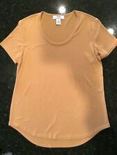 Magaschoni womens blouse size medium