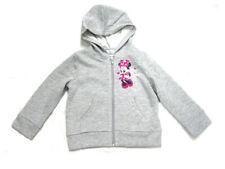 Sweats et vestes à capuches gris pour fille de 4 à 5 ans