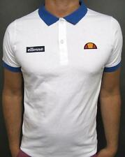 Regular Collar Fitted Polo Casual Shirts & Tops for Men