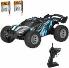 1:32 Car 2WD RC Monster Truck Off-Road Vehicle 2.4G Remote Control Mini Vehicles
