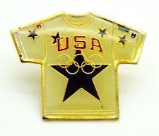 Pin Spilla USA Olympic Team Maglietta
