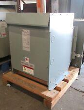 New . Hammond Hps Sentinel 15 Kva Transformer 480V Cat# 211428.3P Od-455
