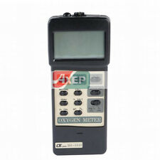 LUTRON DO-5510 Oxygen Meter/Tester Detector Oxygen(DO) Dissolved in air(O2)