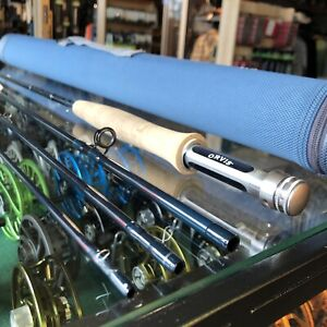 Orvis Hydros 9' 5 Weight Tip Flex Fly Rod - TCO Fly Shop