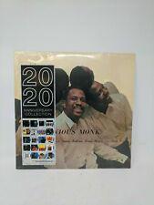Thelonious Monk - Brilliant Corners (Blue Vinyl)