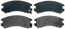 LIGHTNING IDUSTRIES M7248-D357 DISC BRAKE PADS (Box 15) D357