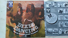 DIXIE DANCING Maxi Dixieland A Gogo THE VICORY VALLEY DIXIE COLLECTION *HÖRZU LP