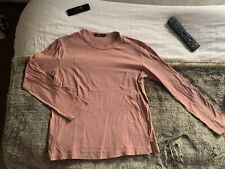 Bassike Top Size 2
