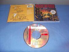 "Roachford "" Get Ready ! "" CD COLUMBIA UK & EUROPE 1991"