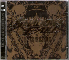 Shadows Fall - Retribution (2009)  CD+DVD  Etched Jewel Case  NEW  SPEEDYPOST