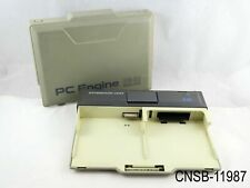 PC Engine Interface Unit PCE NEC CD-ROM2 (Briefcase only) US Seller IFU-30 B