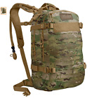 CamelBak HAWG Hydration Pack with 100oz (3.0L) Mil-Spec Crux Reservoir Military.
