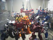 Transformers War for Cybertron AUTOBOTS LOT (READ DESCRIPTION)