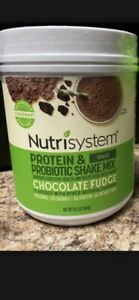 Nutrisystem *NutriCrush* shakes w/ Probiotics and Fat Burning Molecule CHROMIUM