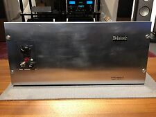 1 MCINTOSH MI75 MONO BLOCK TUBE AMPLIFIER-COLLECTOR ITEM W/TUNG SOL 6550