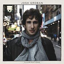 Josh Groban / Illuminations *NEW* CD