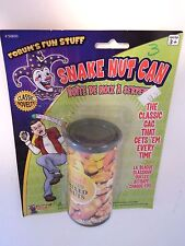 Forum Costume Co Fake Snake Nut Can Prank Halloween Party Trick Or Treat