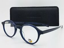 NEW Eyebobs Readers Top Notch 2444 10 (1.25 Strength) Blue Front Authentic round
